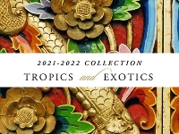 oceania tropics & exotics collection