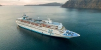 the big cruise sale - celestyal cruises
